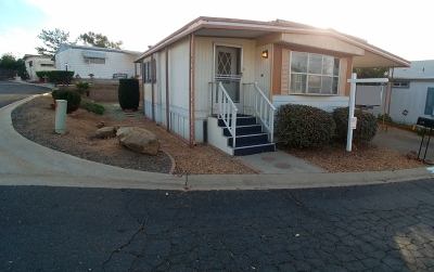 Escondido Mobile/Manufactured For Sale: 1202 Borden Rd #SPC 152