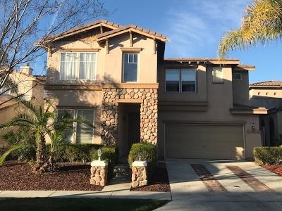 Chula Vista Single Family Home For Sale: 1005 Barn Owl Ct
