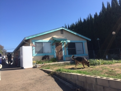 San Diego County Single Family Home For Sale: 923 Sacramento Avenue