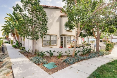 Oceanside Attached For Sale: 315 Dolphin Ln #5