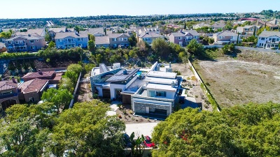 Single Family Home For Sale: 2857 Gate Nine Pl