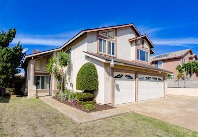 San Diego Single Family Home For Sale: 1646 Via Del Mesonero