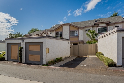 Attached For Sale: Spring Canyon Dr