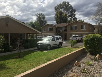 Escondido Multi Family 5+ For Sale: 1031 W Lincoln