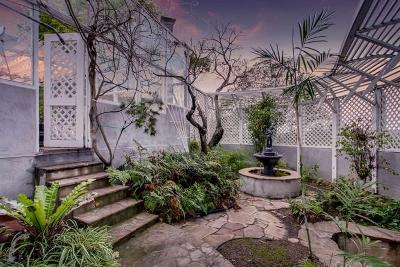 Chula Vista Single Family Home For Sale: 4335 Adrienne Dr