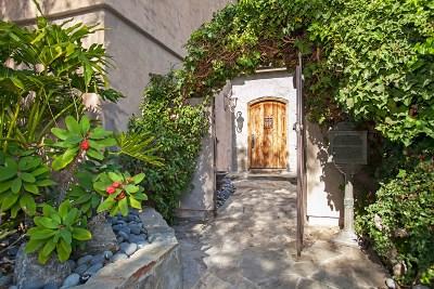 Coronado Single Family Home For Sale: 1605 San Luis Rey Ave