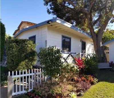 La Jolla Rental For Rent: 635 Sea Ln #35