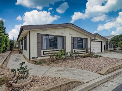 Oceanside,  Carlsbad , Vista, San Marcos, Encinitas, Escondido, Rancho Santa Fe, Cardiff By The Sea, Solana Beach Rental For Rent: 1709 Toyon Gln
