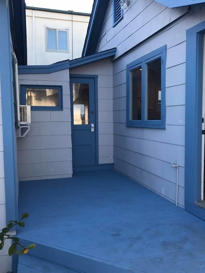 Pacific Beach Rental For Rent: 1168 Hornblend St