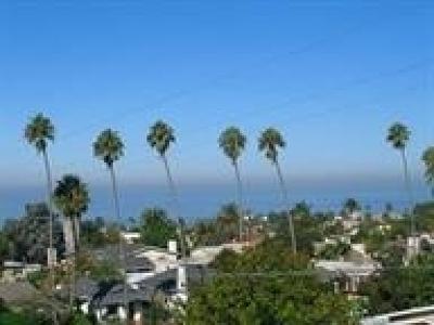 La Jolla Rental For Rent: 935 Genter #401