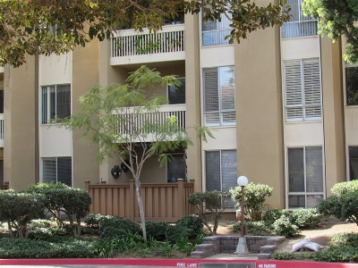 Pacific Beach Rental For Rent: 1775 Diamond St.