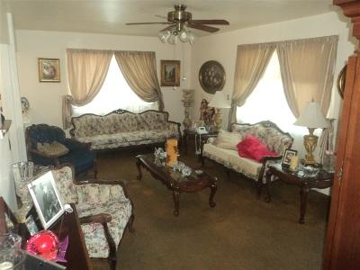 Chula Vista Single Family Home For Sale: 821 Dorothy St
