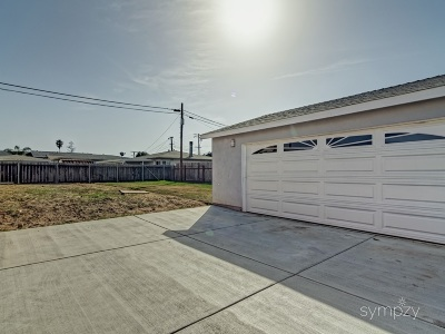 Single Family Home For Sale: 1189 Emory St