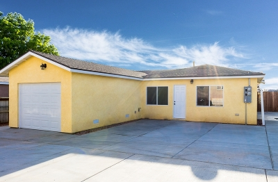 Single Family Home For Sale: 1805 C Ave.