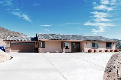 Single Family Home For Sale: 11910 Keys Creek Road