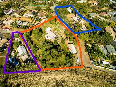 Vista Residential Lots & Land For Sale: 427 Plumosa #8