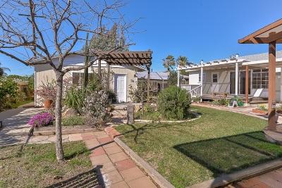 Chula Vista Single Family Home For Sale: Penelope Drive