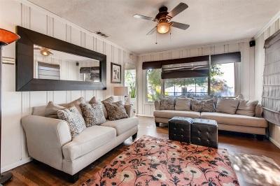 San Diego Single Family Home For Sale: 5842 Estelle Street