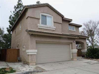 Rancho Penasquitos, Rancho Penesquitos Single Family Home For Sale: 9719 Kika Ct.