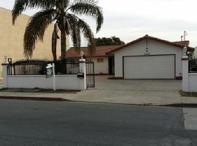 Chula Vista Single Family Home For Sale: 2465 Main St