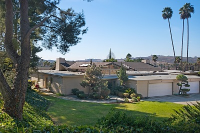 Bonsall CA Two Family Home For Sale: $495,000