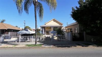 San Diego Multi Family 2-4 For Sale: Kearney Ave