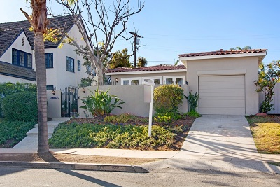 Kensington Single Family Home For Sale: 4556 E Talmadge Dr