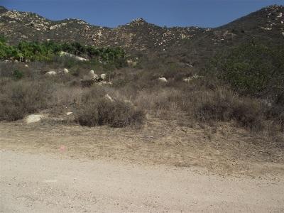 San Marcos Residential Lots & Land For Sale: Deer Springs Rd