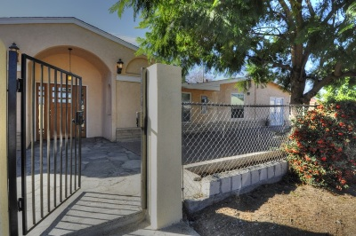 Single Family Home For Sale: 801 W 2nd Ave