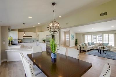 La Jolla Single Family Home For Sale: 8733 Dunaway Drive
