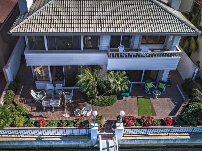 Coronado Cays Single Family Home For Sale: 14 Buccaneer Way