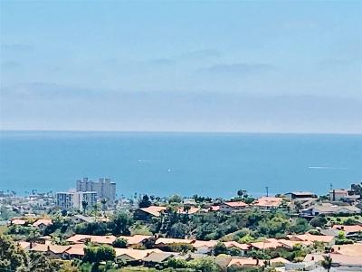 La Jolla Single Family Home For Sale: 5594 Soledad Rd