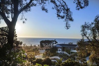 Del Mar Residential Lots & Land For Sale: 422 Culebra & 1925 Balboa Ave. #P, Q, R