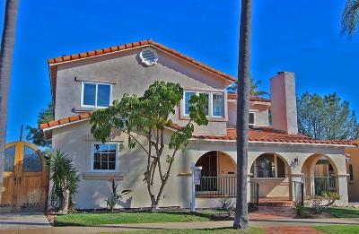 Kensington Single Family Home For Sale: 4691 E Talmadge Dr