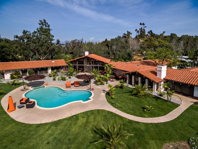 Fallbrook Single Family Home For Sale: 1808 Santa Margarita Dr