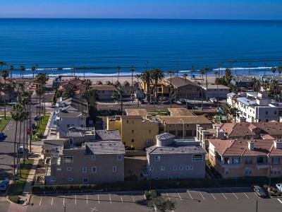 Oceanside Single Family Home For Sale: 214 Windward Way