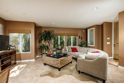 Carlsbad Attached For Sale: 7515 Jerez Ct. #A