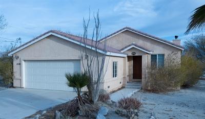 Single Family Home For Sale: 1506 Borica Ct