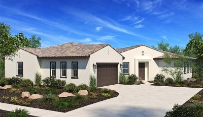 Single Family Home For Sale: 1917 Bernardo Ave