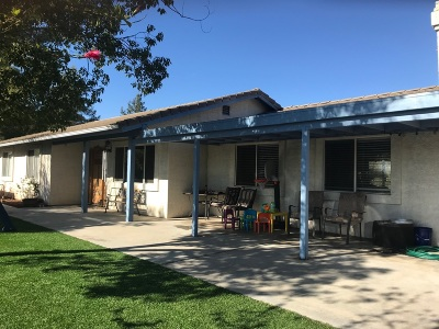 Single Family Home For Sale: 13484 Hilldale Rd