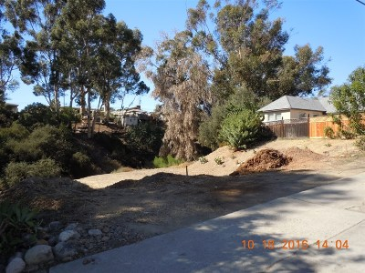 San Diego Residential Lots & Land For Sale: 42nd St