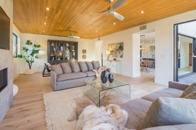 Single Family Home For Sale: 707 N Rios Avenue
