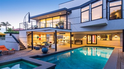 Coronado Single Family Home For Sale: 716 Tolita Avenue
