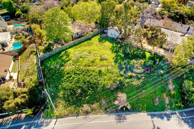 Oceanside Residential Lots & Land For Sale: 2597 Fire Mountain Drive #3 PM 121