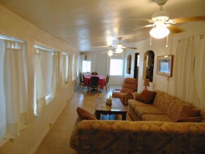 Single Family Home For Sale: 5353 Split Mountain Rd.