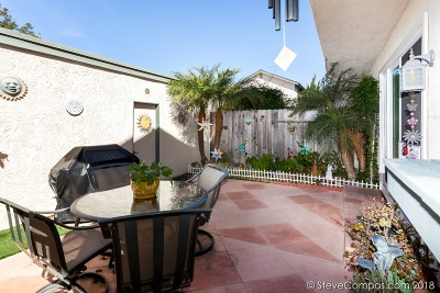 Encinitas CA Attached For Sale: $667,900
