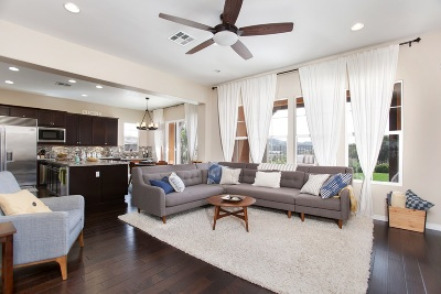 Carlsbad Single Family Home For Sale: 3231 Sitio Tortuga
