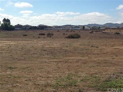 Riverside County Residential Lots & Land For Sale: Kuffel Rd. #836