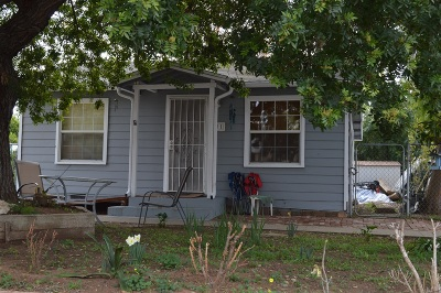 Single Family Home For Sale: 211 E 13th Ave