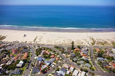 Coronado Single Family Home For Sale: 722 Tolita